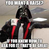 How to get a pay raise when you feel super awkward about a salary negotiation (full guide with scripts)